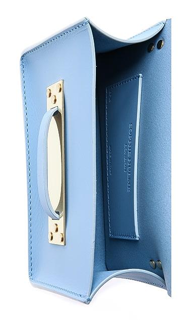 Sophie Hulme Nano Envelope Bag
