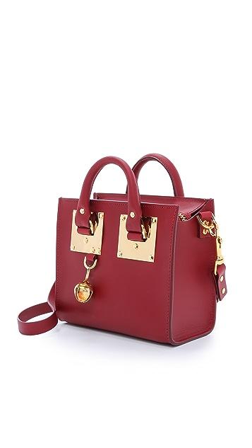 ... Sophie Hulme Box Tote Bag ... a1f764ef57532