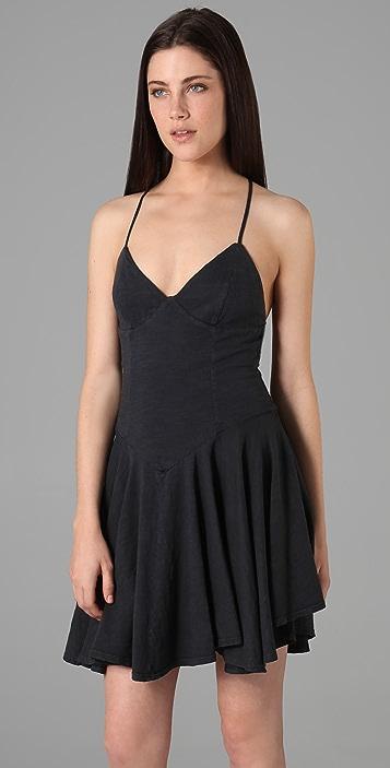 Sophomore Ballerina Dress
