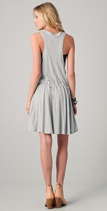 Sophomore Tank Dress