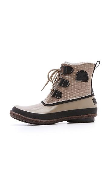 Sorel Joplin Rain Boots