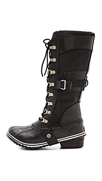 Sorel Conquest Carly Boots