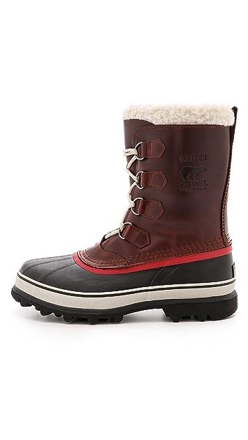 Sorel Caribou WL Boots