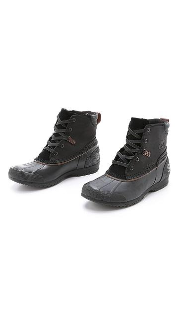 Sorel Ankeny Boots