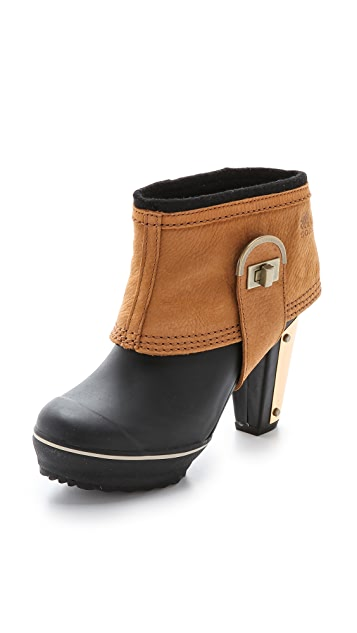 82c4cd512359 Sorel Medina II Booties
