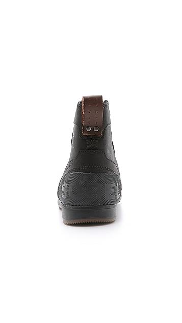 Sorel Ankeny Mid Hiker Boots