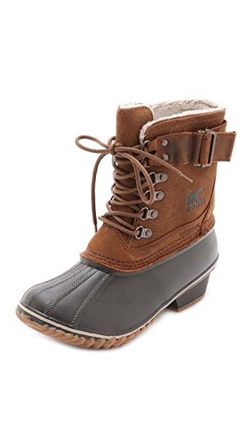 Sorel Winter Fancy Lace II Boots