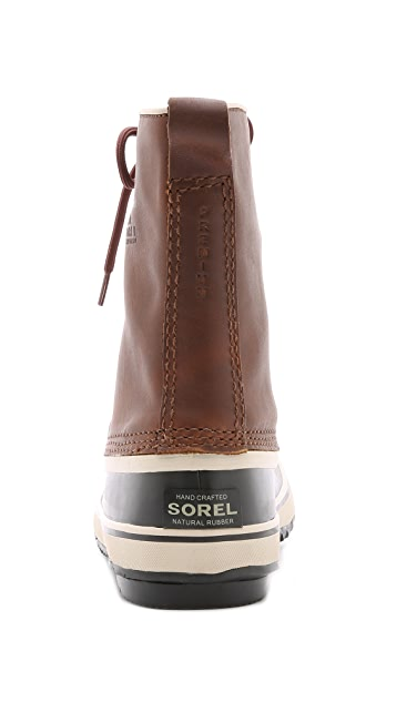 Sorel 1964 Premium Leather Boots