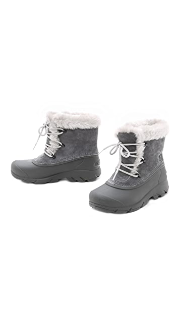 Sorel Snow Angel Lace Up Boots