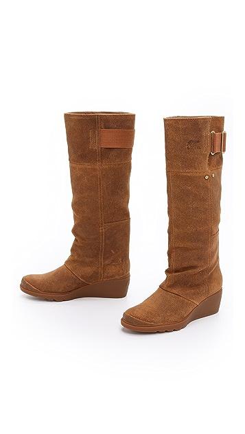Sorel Toronto Tall Boots