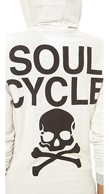 SoulCycle SoulCycle Happiness Hoodie
