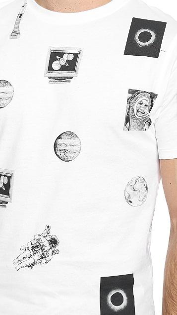 Soulland Jupiter T-Shirt