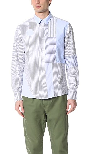 Soulland Stitch Shirt