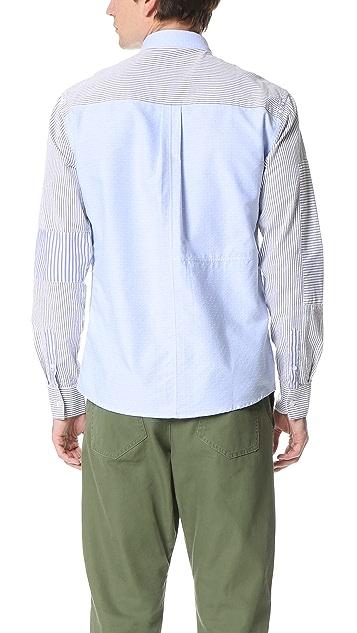 Soulland Stitch Shirt