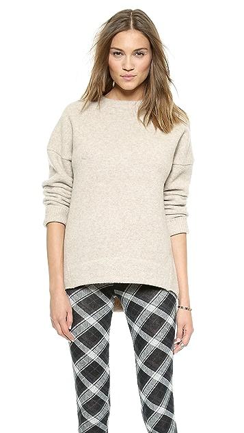 SOYER Jamison Sweater