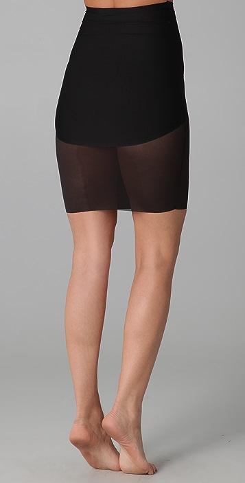 SPANX Haute Contour Sexy Chic Half Slip
