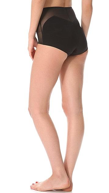 SPANX Haute Contour Retro Chic Panty
