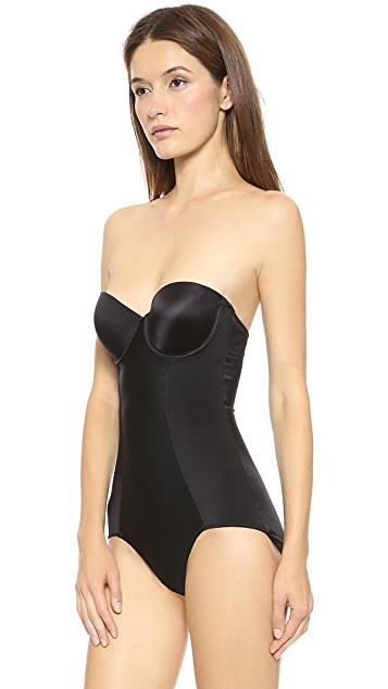 SPANX Boostie-Yay! Bodysuit