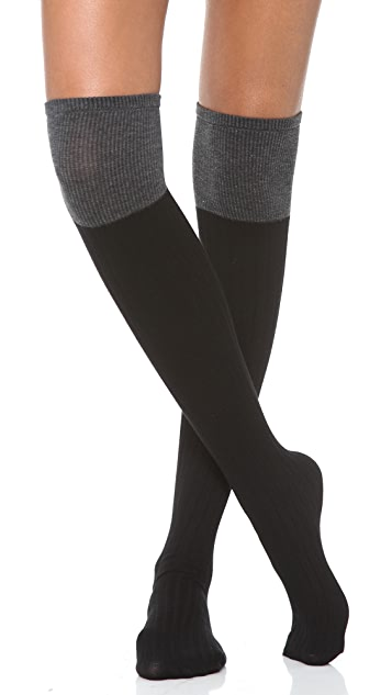 SPANX Over The Knee Socks