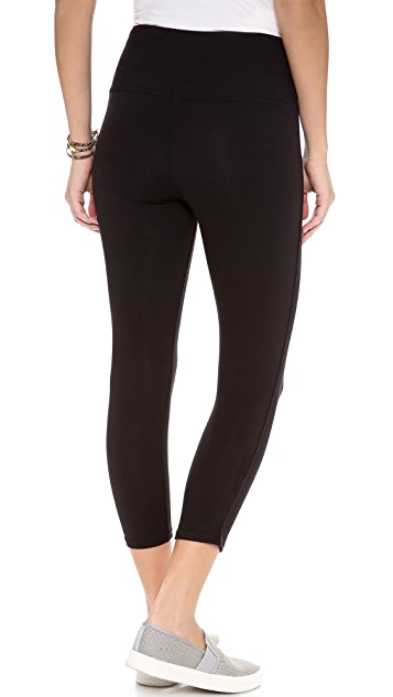 SPANX Ready to Wow Capri Structured Leggings