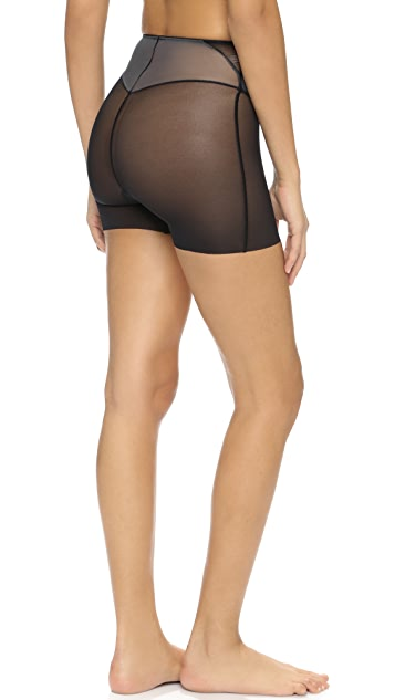 SPANX Colorblock Girl Shorts