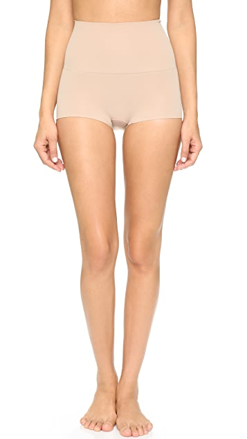 SPANX Power Boy Shorts