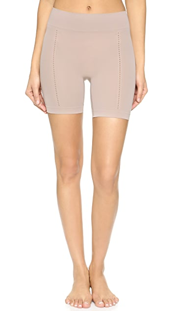 SPANX Lounge-Hooray! Biker Short