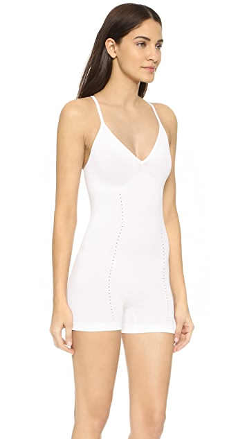 SPANX Lounge-Hooray! Romper