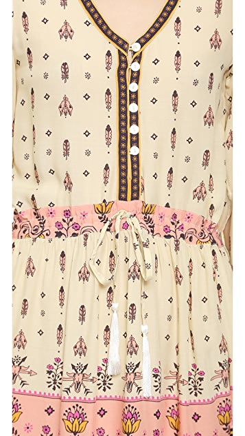 Spell and the Gypsy Collective Desert Wanderer Play Dress