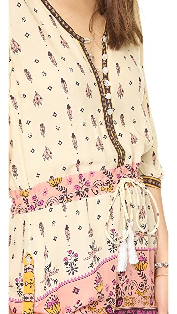 Spell and the Gypsy Collective Desert Wanderer Romper