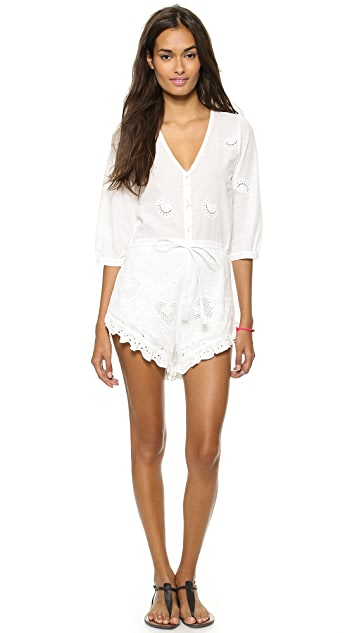 Spell and the Gypsy Collective Late Summer Romper