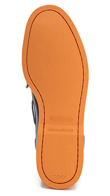 Sperry Gore Laceless Boat Shoes