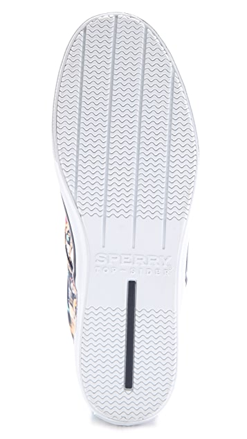 Sperry Striper Slip On Shoes