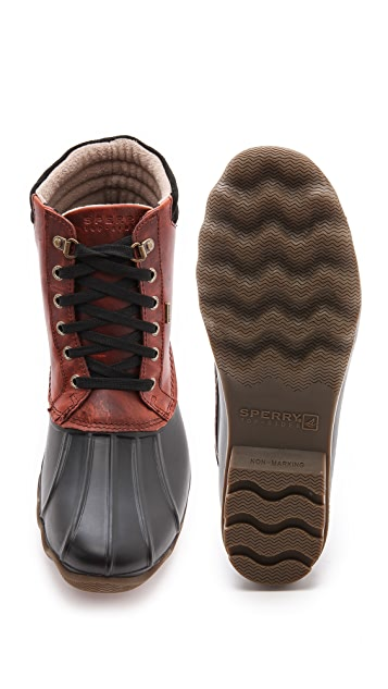 Sperry Avenue Duck Boots