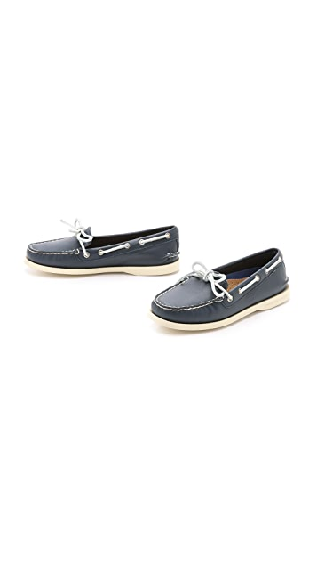 Sperry Kent Boat Shoes
