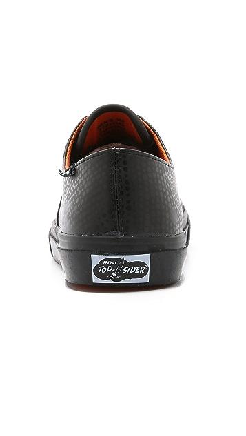 Sperry RAINS X Sperry Cloud CVO Sneakers