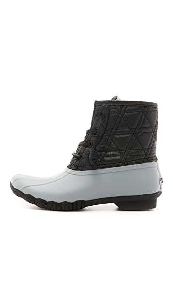 Sperry Saltwater Sport Booties