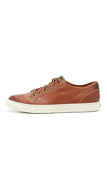 Sperry Gold Cup LTT Leather Sneakers