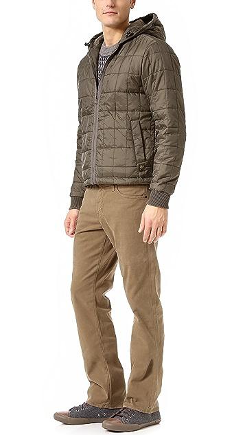 Spiewak Carson Field Jacket