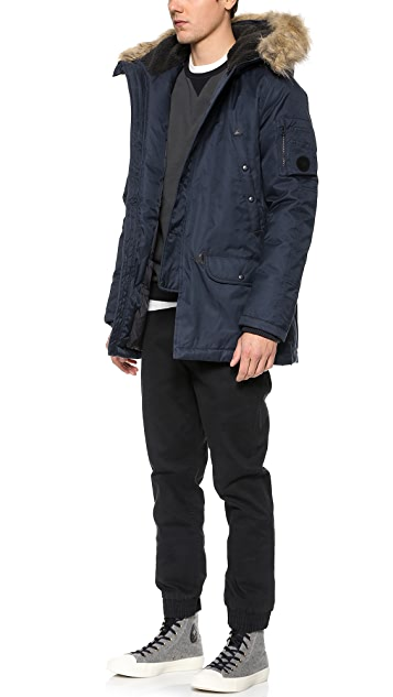 Spiewak Aviation N3-B Parka