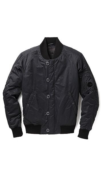 Spiewak MA-1 Jacket