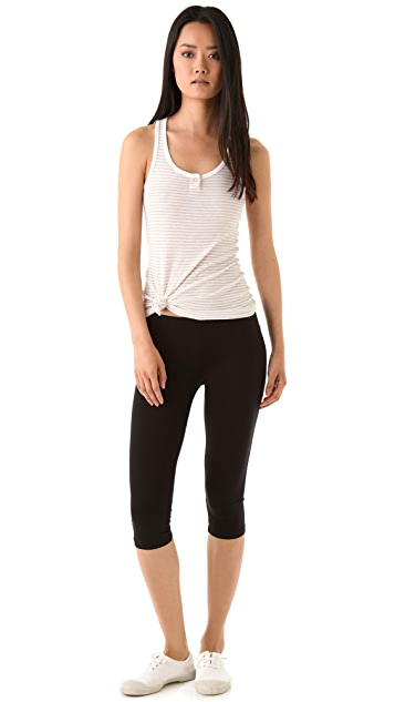 Splendid Capri Leggings