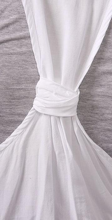 Splendid Layered Tank Dress