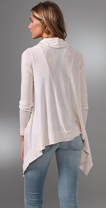 Splendid Very Light & Fashionable Jersey Cardigan