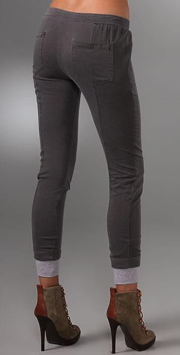 Splendid Soft Twill Pants