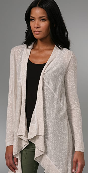 Splendid Loose Knit Cardigan