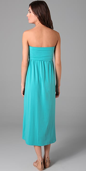 Splendid Maxi Tube Skirt / Dress