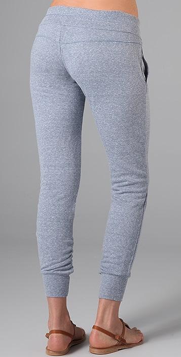 Splendid Heather Active Jogging Pants