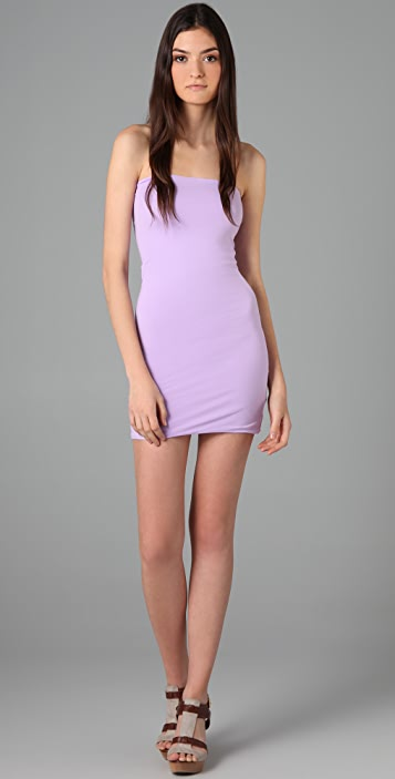 d2ed5cab7d Splendid Stretch Tube Skirt   Dress