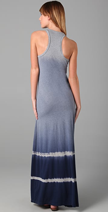 Splendid Eclipse Maxi Dress